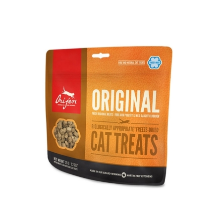Original Cat Treats