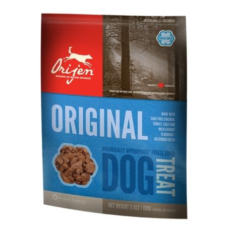 Orijen Original Dog Treats - godbidder til hunde