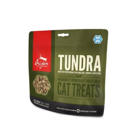 Orijen Tundra Treats til katte