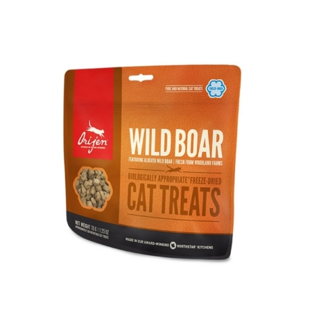 Wild Boar Cat Treats