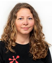 Anne Orholt