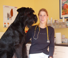Dr. Meike Does, Psysio4Pet